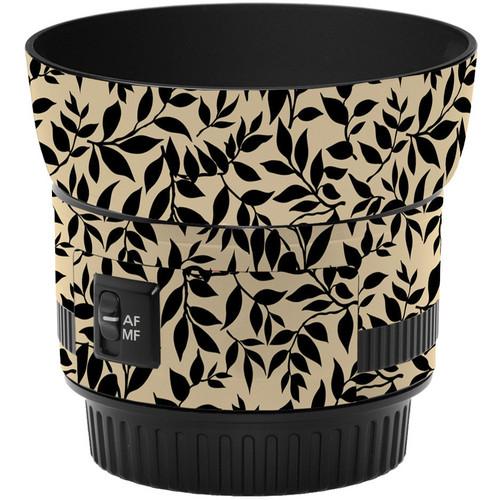 LensSkins Lens Skin for the Canon 50mm f/1.8 II Lens (Modern Photographer)