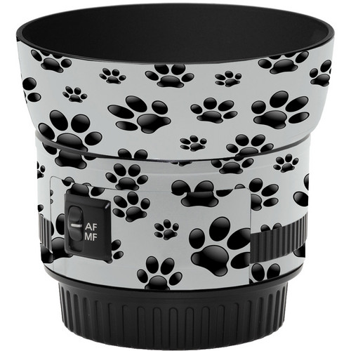 LensSkins Lens Skin for the Canon 50mm f/1.8 II Lens (Pet Photographer)