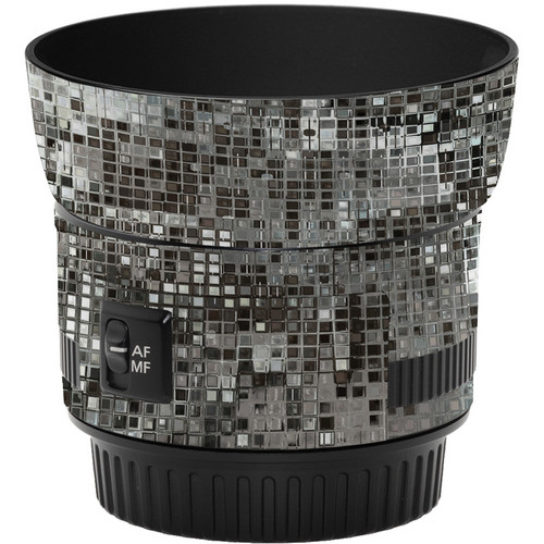 LensSkins Lens Skin for the Canon 50mm f/1.8 II Lens (Shutter Diva)