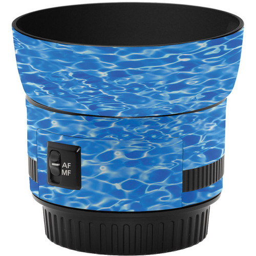 LensSkins Lens Skin for the Canon 50mm f/1.8 II Lens (Underwater)