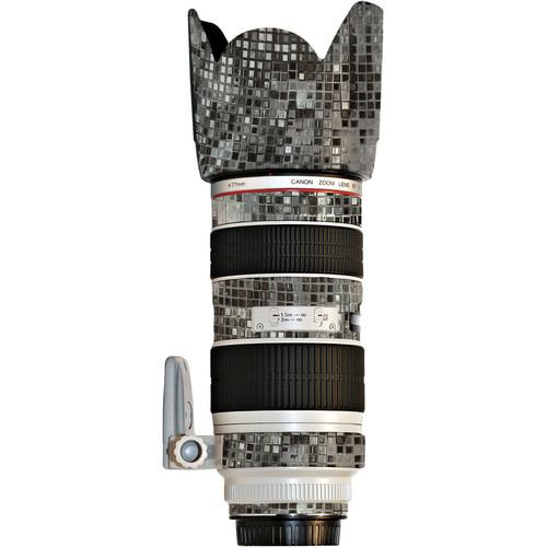 LensSkins Lens Skin for the Canon 70-200mm f/2.8L IS EF USM Lens (Shutter Diva)