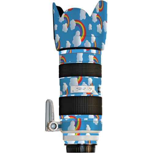 LensSkins Lens Skin for the Canon 70-200mm f/2.8L IS EF USM II Lens (Kids Photographer)