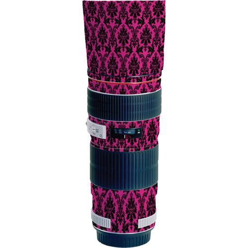 LensSkins Lens Wrap for Canon 70-200mm f/4L (Special 2)