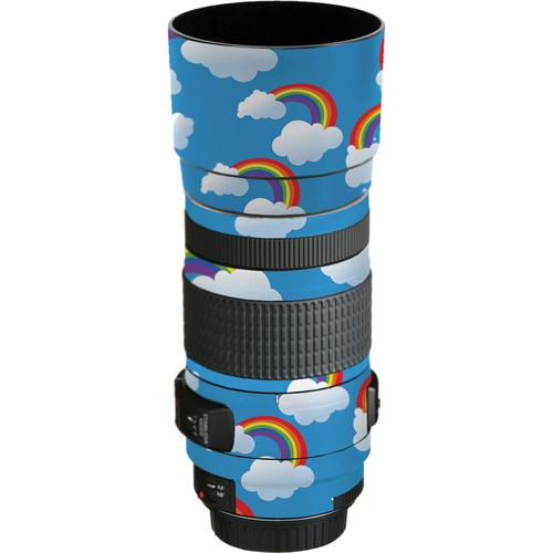 LensSkins Lens Skin for the Canon EF 70-300mm f/4-5.6 IS USM Lens (Kids Photographer)