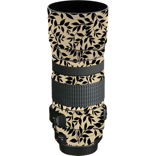 LensSkins Lens Skin for the Canon EF 70-300mm f/4-5.6 IS USM Lens (Modern Photographer)