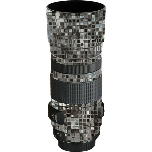 LensSkins Lens Skin for the Canon EF 70-300mm f/4-5.6 IS USM Lens (Shutter Diva)