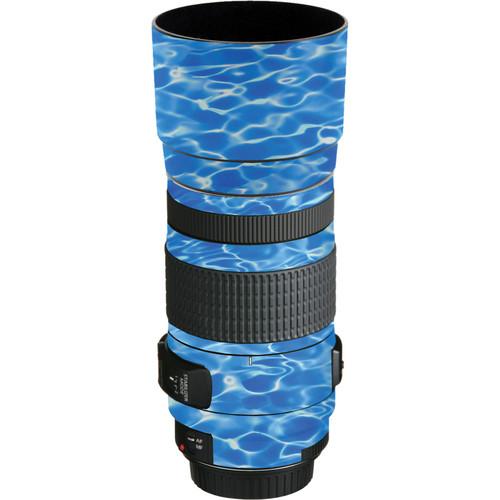 LensSkins Lens Skin for the Canon EF 70-300mm f/4-5.6 IS USM Lens (Underwater)
