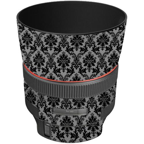 LensSkins Lens Wrap for Canon 85mm f/1.2L II (Special 1)