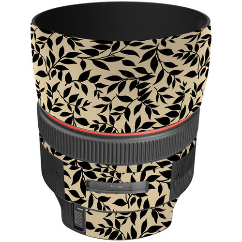 LensSkins Lens Skin for the Canon 85mm f/1.2L II EF USM Lens (Modern Photographer)