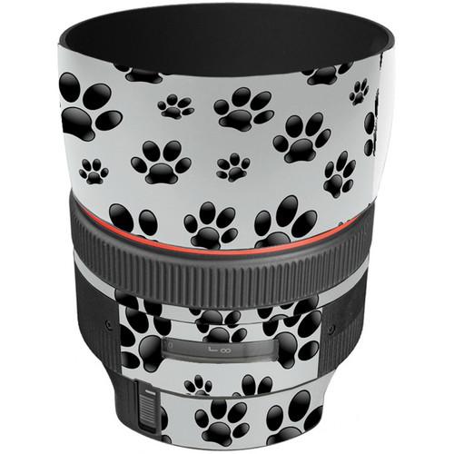 LensSkins Lens Skin for the Canon 85mm f/1.2L II EF USM Lens (Pet Photographer)