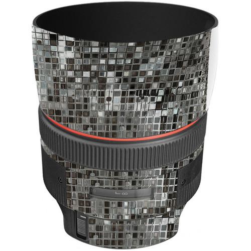 LensSkins Lens Skin for the Canon 85mm f/1.2L II EF USM Lens (Shutter Diva)