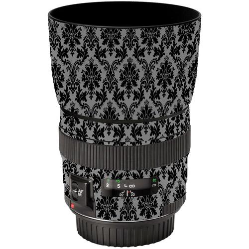 LensSkins Lens Wrap for Canon 85mm f/1.8 (Special 1)