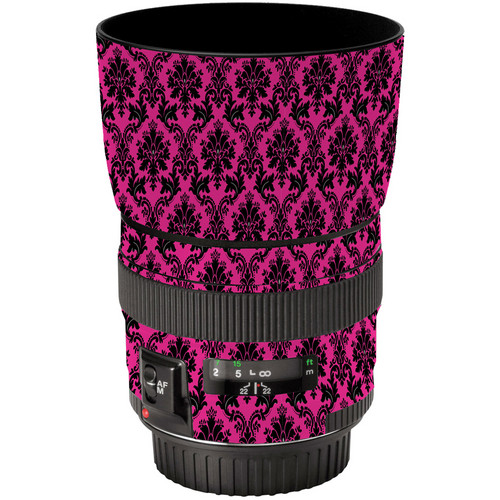 LensSkins Lens Wrap for Canon 85mm f/1.8 (Special 2)