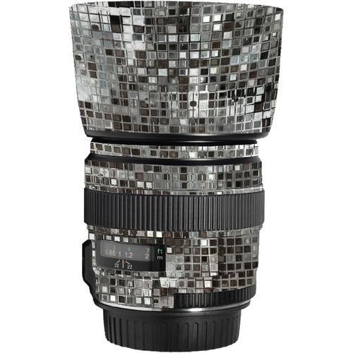 LensSkins Lens Skin for the Canon 85mm f/1.8 EF USM Lens (Shutter Diva)