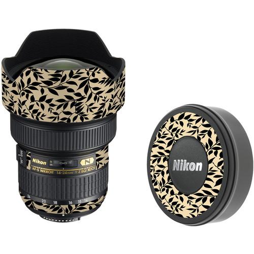 LensSkins Lens Skin for the Nikon 14-24mm f/2.8G AF-S ED Lens (Modern Photographer)