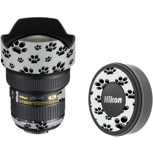 LensSkins Lens Skin for the Nikon 14-24mm f/2.8G AF-S ED Lens (Pet Photographer)