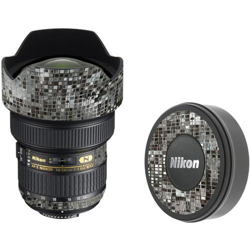 LensSkins Lens Skin for the Nikon 14-24mm f/2.8G AF-S ED Lens (Shutter Diva)