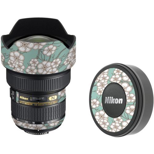 LensSkins Lens Skin for the Nikon 14-24mm f/2.8G AF-S ED Lens (Zen)