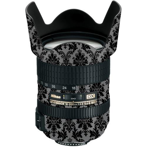 LensSkins Lens Wrap for Nikon 18-200mm f/3.5-5.6G (Special 1)