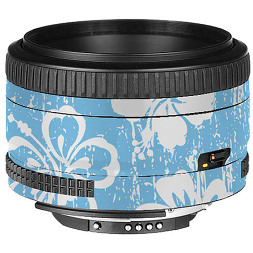 LensSkins Lens Skin for the Nikon 50mm f/1.8D AF Lens (Island Photographer)