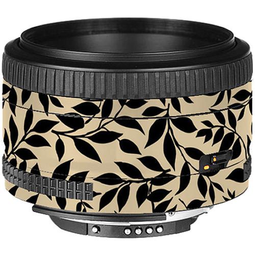 LensSkins Lens Skin for the Nikon 50mm f/1.8D AF Lens (Modern Photographer)