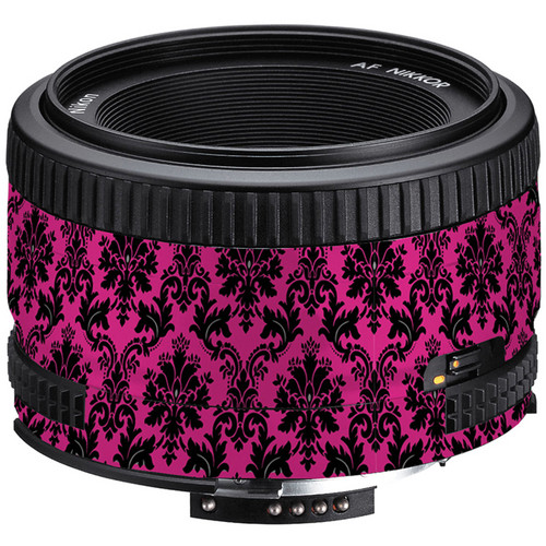 LensSkins Lens Wrap for Nikon 50mm f/1.8D (Special 2)