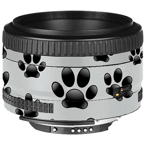 LensSkins Lens Skin for the Nikon 50mm f/1.8D AF Lens (Pet Photographer)