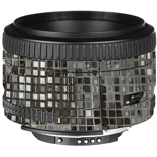 LensSkins Lens Skin for the Nikon 50mm f/1.8D AF Lens (Shutter Diva)