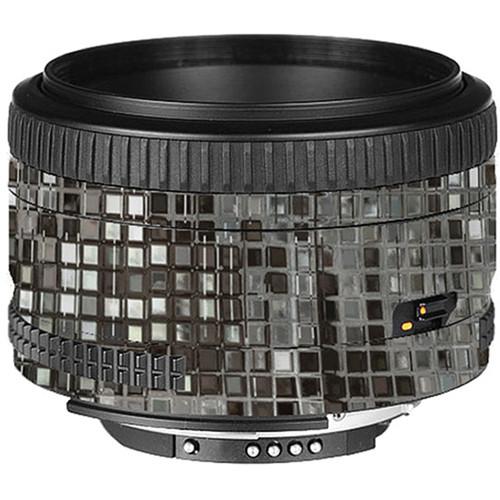 LensSkins Lens Skin for the Nikon 50mm f/1.8D AF Lens (Shutter Diva)