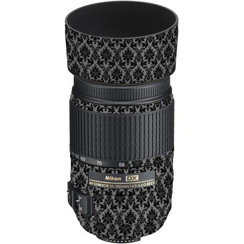 LensSkins Lens Wrap for Nikon 55-300mm f/4.5-5.6G (Special 1)