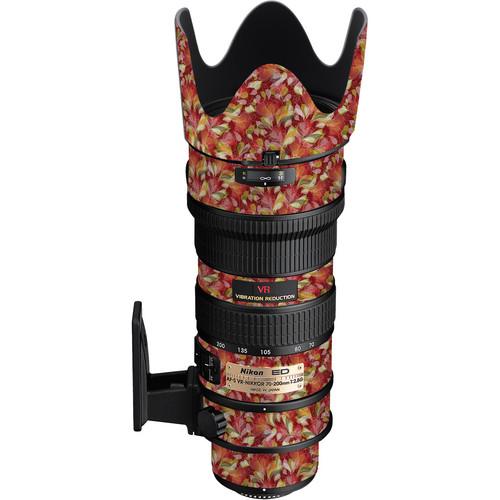 LensSkins Lens Skin for the Nikon 70-200mm f/2.8G AF-S IF-ED VR Lens (French Feather)