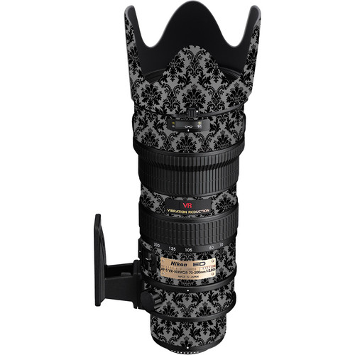 LensSkins Lens Wrap for Nikon 70-200mm f/2.8G (Special 1)