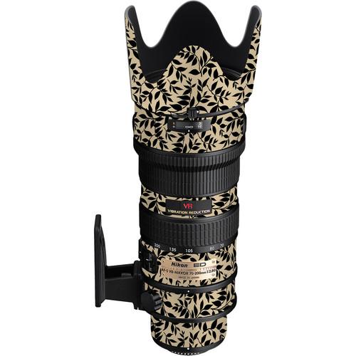 LensSkins Lens Skin for the Nikon 70-200mm f/2.8G AF-S IF-ED VR Lens (Modern Photographer)