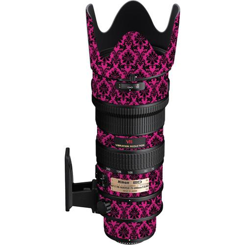 LensSkins Lens Wrap for Nikon 70-200mm f/2.8G (Special 2)