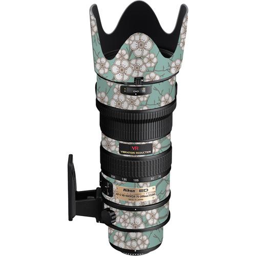 LensSkins Lens Skin for the Nikon 70-200mm f/2.8G AF-S IF-ED VR Lens (Zen)