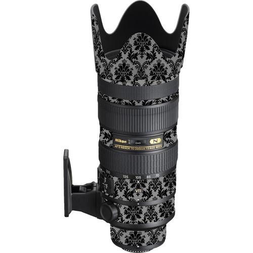 LensSkins Lens Wrap for Nikon 70-200mm f/2.8G II (Special 1)