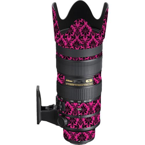 LensSkins Lens Wrap for Nikon 70-200mm f/2.8G II (Special 2)