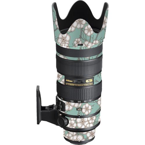 LensSkins Nikon 70-200mm f/2.8G AF-S ED VR II Lens (Zen)