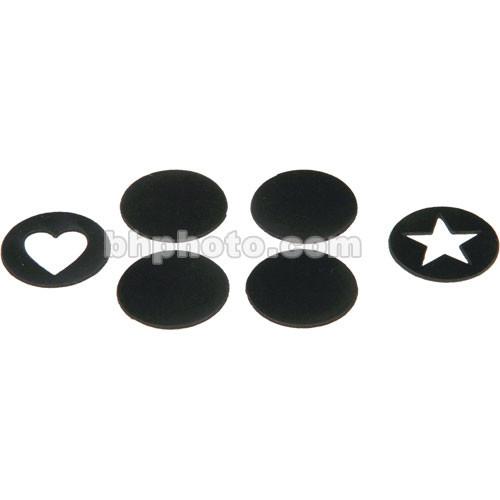 Lensbaby Creative Aperture Kit for All Lensbaby Lenses (Except for Original Version)
