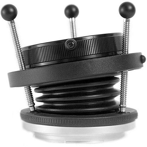 Lensbaby Control Freak Special Effects SLR Lens - for Nikon F Mount