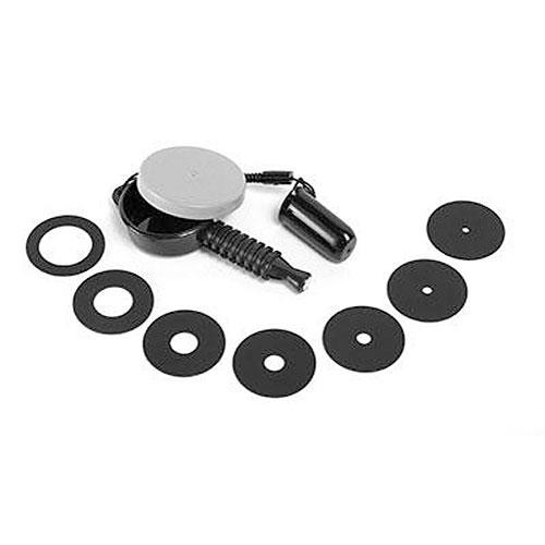 Lensbaby Magnetic Aperture Set for All Lensbaby Lenses (Except Original Lensbaby)