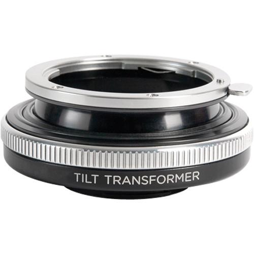 Lensbaby Tilt Transformer for Sony NEX Cameras