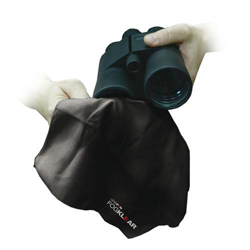 """Lenspen FogKlear Anti-Fog Cloth (4 x 4"""")"""