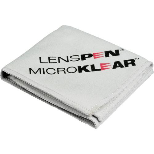 "Lenspen MicroKlear Microfiber Cloth (8.5 x 10.5"")"