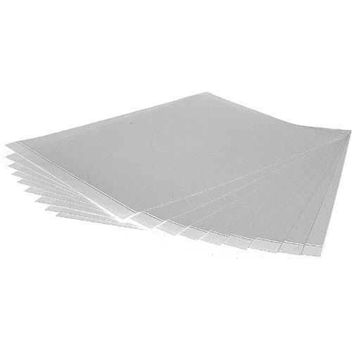 Letterbox Refill for #8B Series Album - White - 25