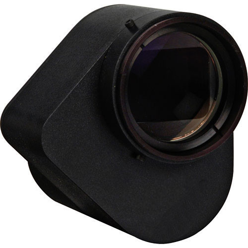 Letus35 LT35EXCE72 Extreme 35mm Lens Adapter with Canon EF/EOS