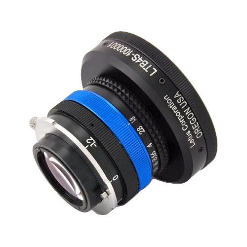 """Letus35 LTB4COMPACT 2/3"""" Compact Relay Lens"""
