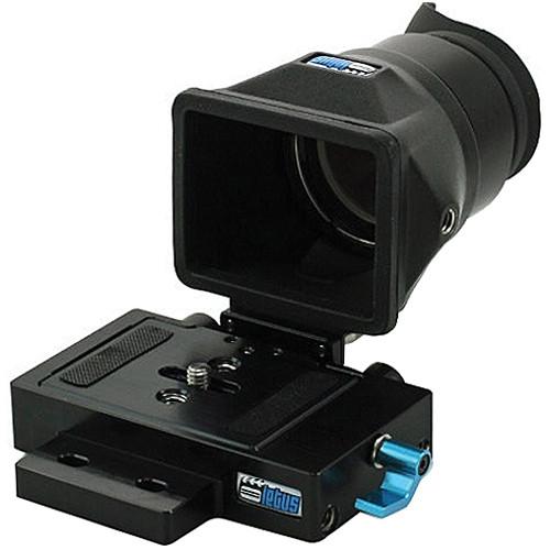 Letus35 Talon Starter Kit for Canon 5DmkII & 7D with Battery Grip (Aluminum)
