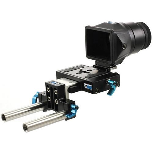 Letus35 Talon Starter Kit 2 for Canon 1DmkIV (Carbon Fiber Viewfinder)