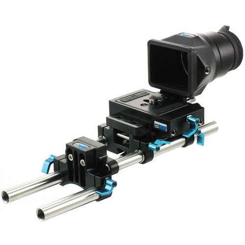 Letus35 Talon Kit 5 for Canon 1DmkIV (Carbon Fiber Viewfinder)